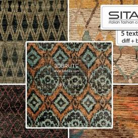 Rug  texture 247