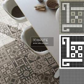 Tile  texture 344