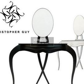 Christopher Guy Chair 26 3dmodel 3dbrute