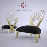 arpa seat Christopher Guy Armchair 28