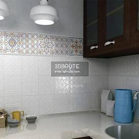 Tile  texture 346