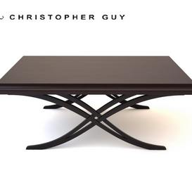 Christopher Guy Table 1 3dmodel 3dbrute