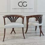 Lexa Christopher Guy Chair 29