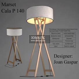 Floor lamp 149 3dmodel  3dsmax vray