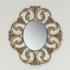 crn.50-2854 Christopher Guy Mirror 36 3dmodel 3dbrute