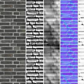 Brick  texture 16