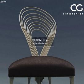 madeimoselle Christopher Guy Armchair 45 3dmodel 3dbrute