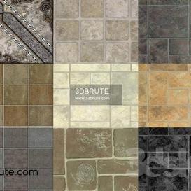 Tile  texture 295
