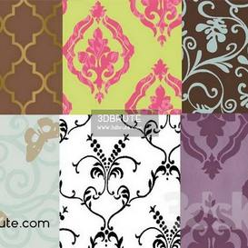 Wall covering  texture 363