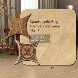 Tile  texture 302