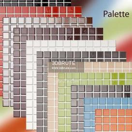 Tile  texture 304