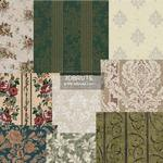 Wall covering 401