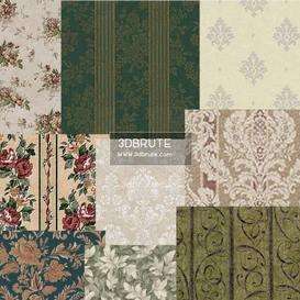 Wall covering  texture 401