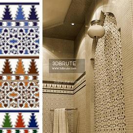 Tile  texture 308