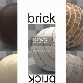 Brick  texture 6