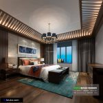 Sell Bedroom Collection- Southeast Asia & Chinese Style
