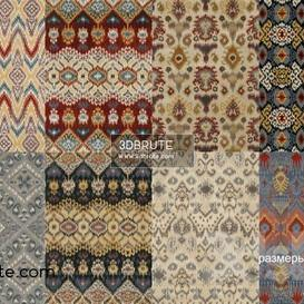 Rug  texture 236
