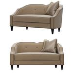 Debutante Christopher Guy Sofa 74