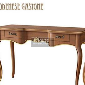 MODENESE GASTONE 76021 Christopher Guy Table 81 3dmodel 3dbrute