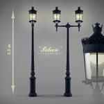 Street light palacio 15