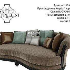 Divan final Christopher Guy Sofa 91 3dmodel 3dbrute