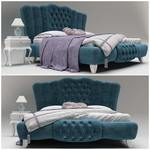 New Romantic Christopher Guy Bed 92
