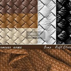 Leather  texture 172