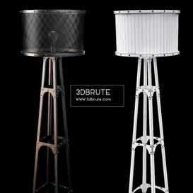 Torsher Chehoma Floor lamp 154 3dmodel  3dsmax vray