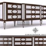 Cabinets Montmartre Christopher Guy Sideboard 108