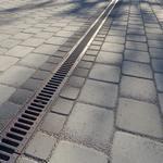 rain drainage & paving corona 71