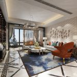 Sell Postmodernstyle livingroom 33