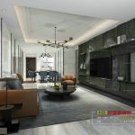 Sell Modern livingroom collection 3dmodel