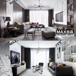 Sell Living room Set 2018 3dbrute