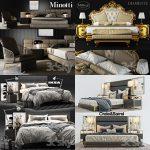 Sell super Bed vol2 2018 3dmodel 3brute