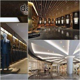 Sell Showroom od set 3dsmax 3dbrute