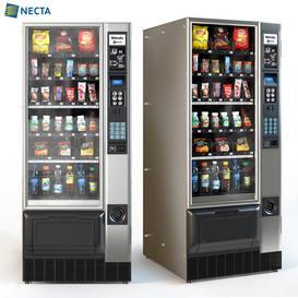 Vending machine 3dmodel download free 3dsmax  43
