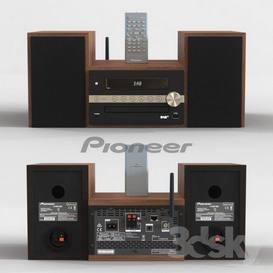 Speaker 3dmodel download free 3dsmax  45