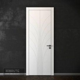 Door 3dmodel download free 97