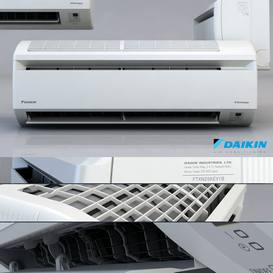 Air conditioner 3dmodel download free 3dsmax  4