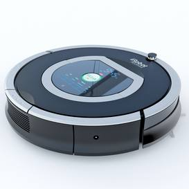 robot 3dmodel download free 3dsmax  5