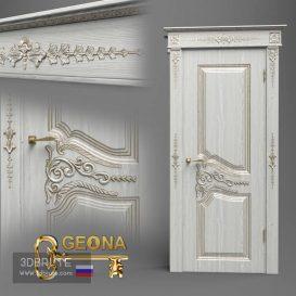 Door 3dmodel download free 99