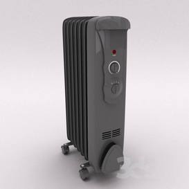Air conditioner 3dmodel download free 3dsmax  24