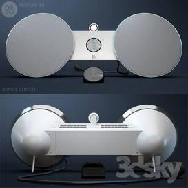 Speaker 3dmodel download free 3dsmax  25