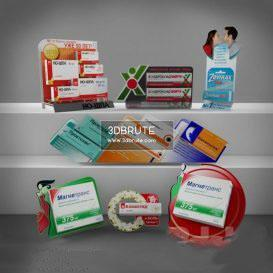 Medical download free 3dsmax 18