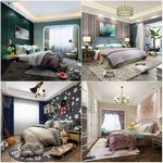 Sell Bedroom Mix style Br 3dbrute
