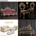 Sell Classic Furniture vol1 2019 3dsmax