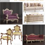 Sell Classic Furniture vol2 2019
