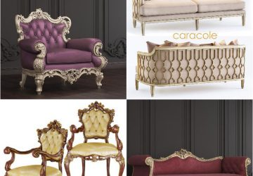 Sell Classic Furniture vol2 2019a