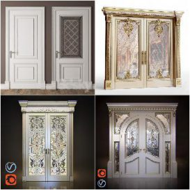 Sell Doors and Windows set 2019