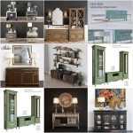 Sell Sideboard & Chest of drawer set 2019